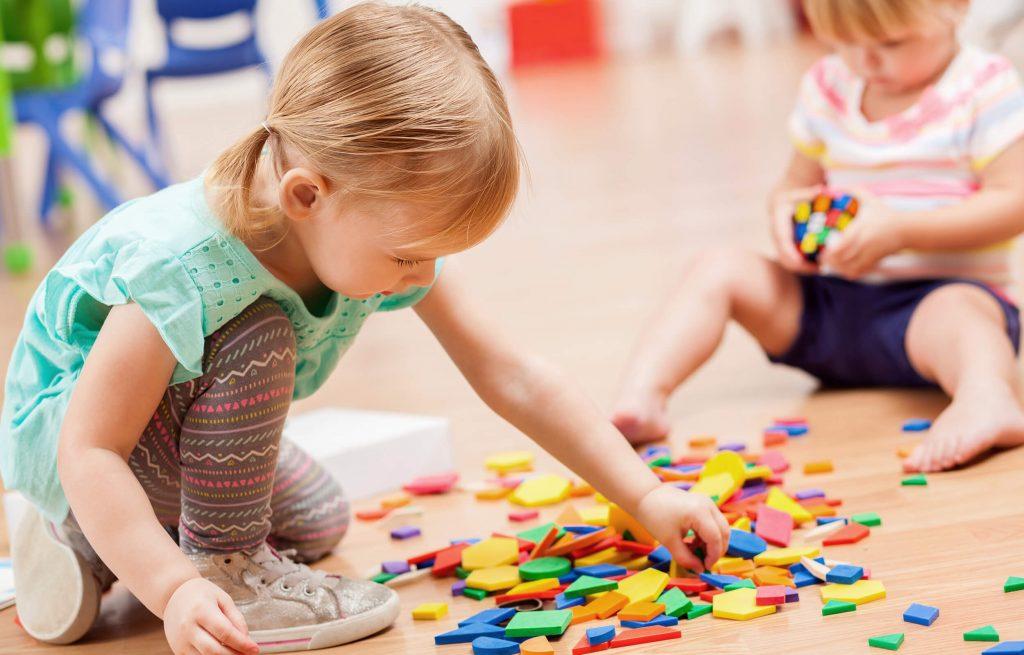 Stiftung Jupident, Schlins, Kinderbetreuung JUKI
