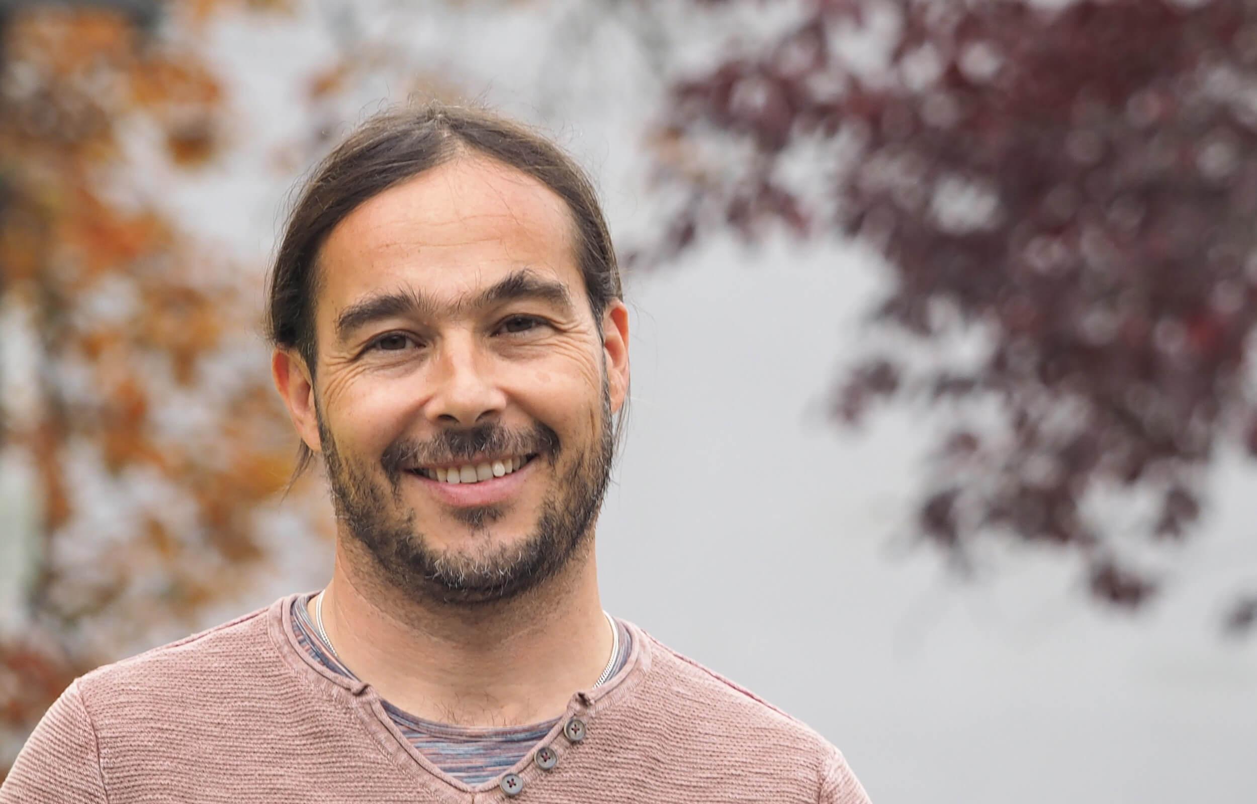 Stiftung Jupident Schlins Alexander Torghele Bereichsleitung Kinderwohngruppen
