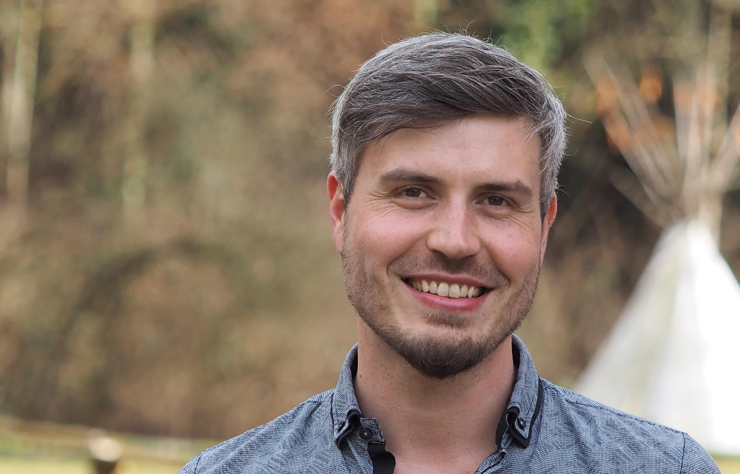 Stiftung Jupident Schlins Michael Frare Bereichsleiter Kindertagesgruppen