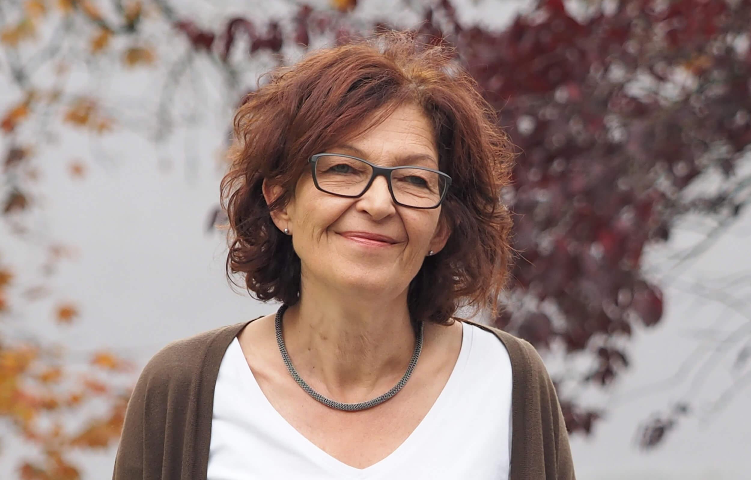 Stiftung Jupident Schlins Monika Angerer Bereichsleitung Jugendgruppen